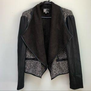 Kut from Kloth | Open Front Tweed Blazer